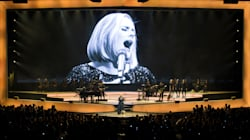 Adele Warns London Concert-Goers This Might Be Her Last