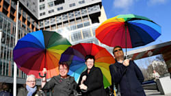 The Fate Of The Marriage Equality Postal Survey Hangs In The