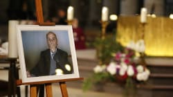 Un an après le meurtre du père Hamel, le traumatisme sans haine des