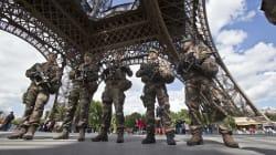 Garde à vue levée pour l'assaillant de la tour Eiffel renvoyé en hôpital