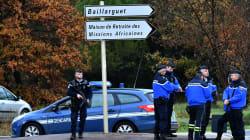Meurtre dans une maison de retraite pour moines près de Montpellier: le suspect a été