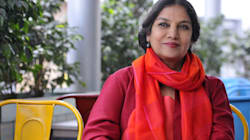 Health Of A Democracy Depends On How Safe Its Minority Feels And We're In Trouble: Shabana
