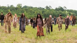 'Walking Dead' May Have Subtly Trolled Itself In Best Episode Of The