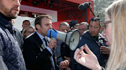 Les salariés de Whirlpool à Amiens en seraient-ils là si Macron ou Le Pen était déjà au