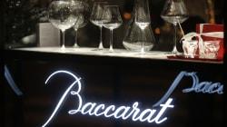 Baccarat devient