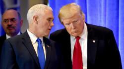 Trump podría quitar sanciones a
