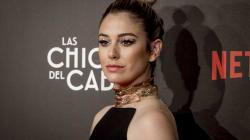 Las polémicas declaraciones de Blanca Suárez, actriz de 'Las Chicas del Cable', sobre el
