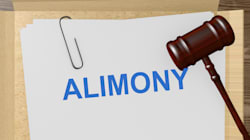 A Majority Of Alimony Rulings That Made News Recently Had A Bone To Pick With 'Idle