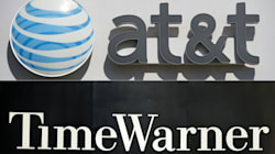 AT&T Agrees To Buy Time Warner for $85.4