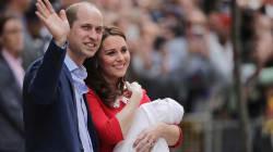 Il principe William e Kate Middleton postano la foto che diede inizio alla loro