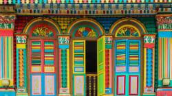 15 meravigliose porte del mondo davanti alle quali restare