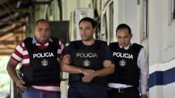 Panamá firma resolución para extraditar a