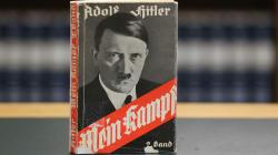 Sindaco trentino usa parole del Mein Kampf di Hitler per il notiziario: