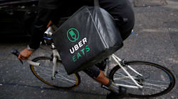 Uber, Deliveroo Food Couriers Deserve Better Pay And Working Conditions, Unions