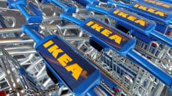Bimbo trova pistola carica da Ikea e spara un