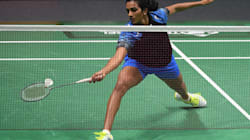 Asian Games 2018: PV Sindhu Wins Badminton