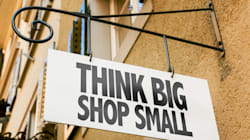 How Small Businesses Can Save The