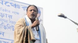 Amid Rumours Of Him Joining BJP, Close Mamata Aide Mukul Roy Quits