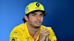 Carlos Sainz sustituirá a Fernando Alonso en