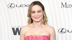 Brie Larson Posts Exciting New Detail About 'Captain Marvel'
