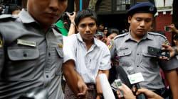 """""""Nueva normalidad"""" en el mundo: Tener periodistas encarcelados por ejercer su"""