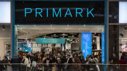 Primark, ovacionada por el cambio de rumbo en la elección de sus