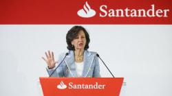 La revolución en las oficinas de Santander que te va a facilitar mucho la