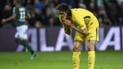 Le raté de l'année en Ligue 1 pour