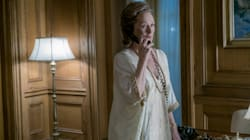 Inside That Hair-Raising Meryl Streep Scene From 'The
