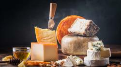 Comer queijo com moderação faz bem ao coração, diz
