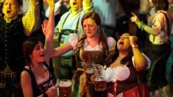 Oktoberfest en México y el éxito de los eventos de este