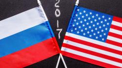 BLOG - Russie, États-Unis et soupçons