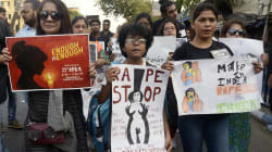 Head Of India's Women's Commission Said More Gangrapes Were Reported After Compensation Was Increased In