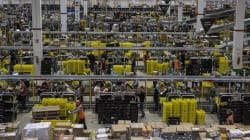 Amazon non si presenta all'incontro con i sindacati, sciopero a