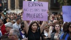 La sentencia de La Manada llega a las instituciones