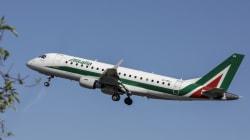 Offerta americana non vincolante per Alitalia, la Delta Airlines (di B. Di
