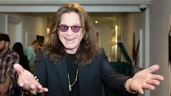 Ozzy Sends Ultimate Surprise To Newfoundland Pizza Delivery