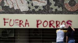 UNAM expulsa a 3 estudiantes de CCH Naucalpan por