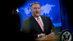 Les nouvelles sanctions américaines contre l'Iran entrent en vigueur ce