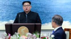 Kim Jong Un ofrece mostrar como deshabilita su centro de pruebas