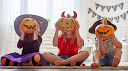 Parents Question Winnipeg School Decision To Ban Halloween