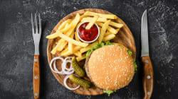 Les Québécois mangent aussi mal qu'il y a 15