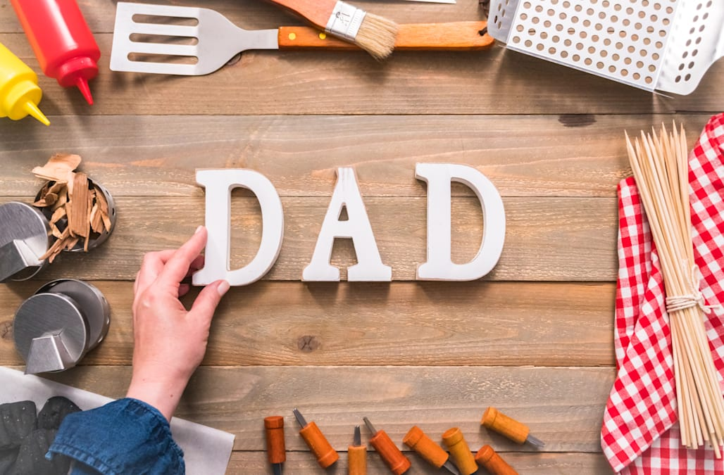 78fd53b10 5 genius Father's Day gifts that Dad will actually use - AOL Lifestyle