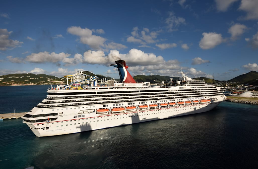 Wild Brawls Turn Carnival Ship Into Cruise From Hell AOL News - Cruise ship anal