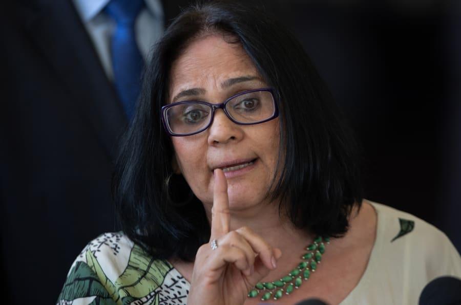"""Damares Alves assumirá ministério do governo Jair Bolsonaro com a missão de defender a infância e o """"direito à vida""""."""