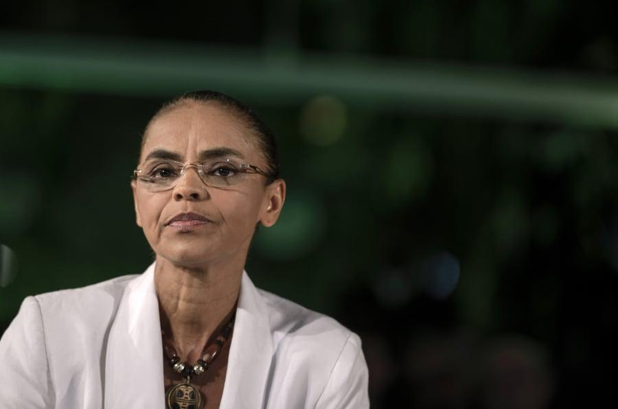 Mudança de postura de Marina Silva, em relação ao impeachment de Dilma Rousseff, pegou os filiados de surpresa.