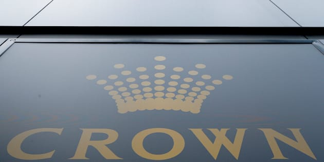 Crown Resorts: China releases 10 employees, including one Australian, from jail