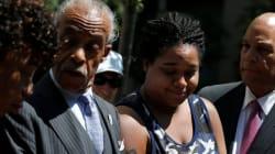 L'activiste Erica Garner, fille d'Eric Garner, est morte à 27 ans d'une crise