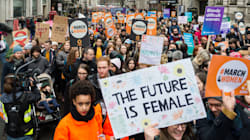 Dia Internacional da Mulher: A greve geral do 8 de março e o feminismo para os