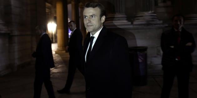 """""""Mes conseils à Dany Cohn Bendit pour être le parfait conseiller de l'ombre du nouveau président"""""""